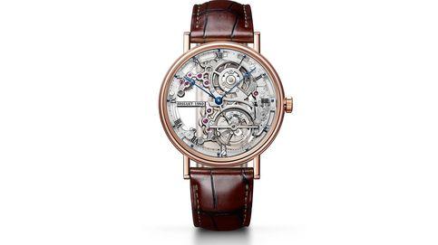 Belleza complicada: los relojes llamados a la innovación