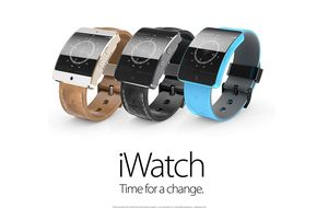 El reloj inteligente va a cambiarlo todo
