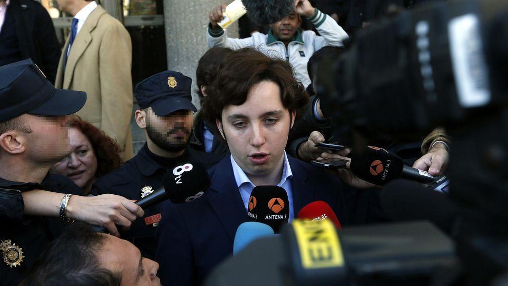 El juez procesa al pequeño Nicolás por injurias contra el CNI