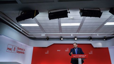 El PSOE advierte a Cs: Garrido es de la misma escuela que Cifuentes