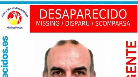 Localizado en Madrid en buen estado el capitán de la Guardia Civil desaparecido