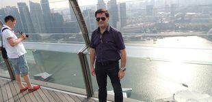 Post de El exespía que trat´ó de liberar a la hija del emir de Dubái a bordo de un velero