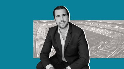 Quién es Enrique Riquelme y qué es el Real Madrid 3.0
