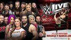 Una noche ¿en la ópera? No, en el Pressing Catch: así es la WWE de cerca
