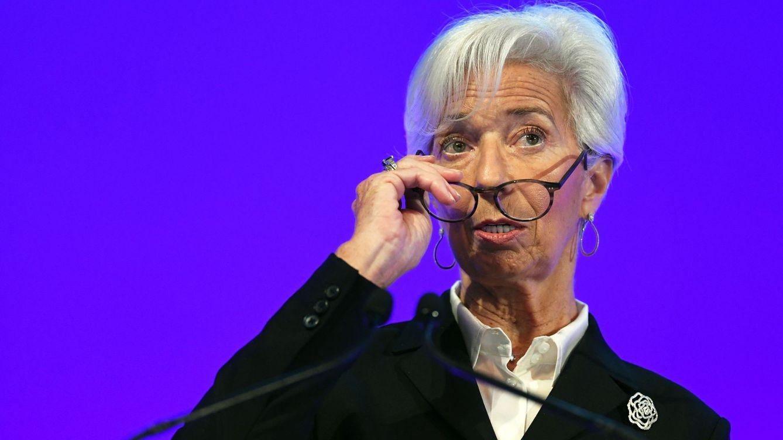 El balance del BCE marca récords históricos y ya supera al 42% del PIB de la eurozona