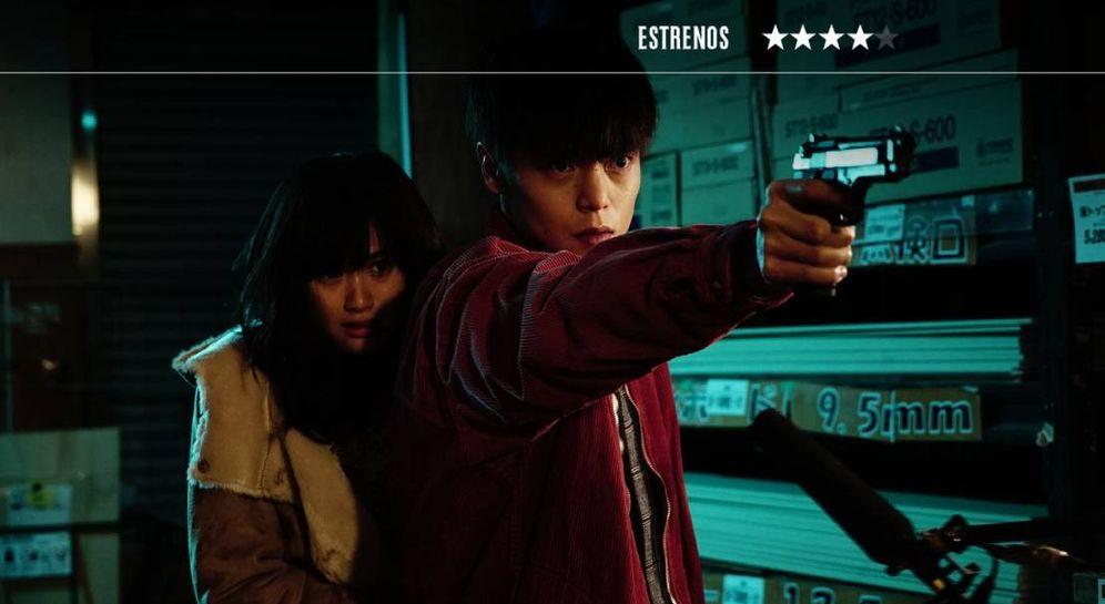 Foto: Un fotograma de 'First Love', de Takashi Miike. (Barton Films)