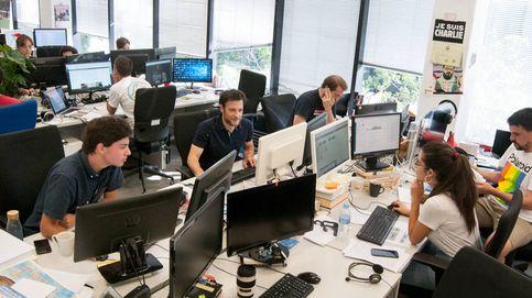 El Confidencial, tercer medio más leído de España por delante de 'El País' y 'ABC'