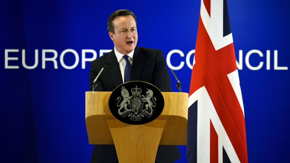 Brexit. El riesgo no se ha acabado