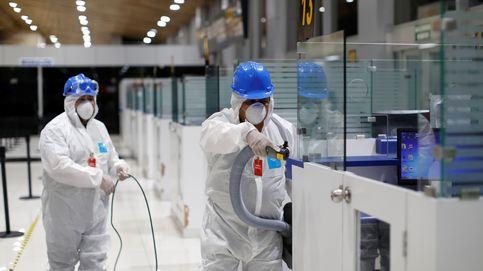 España registra más de 1.200 contagios y ya hay al menos 28 fallecidos con Covid-19
