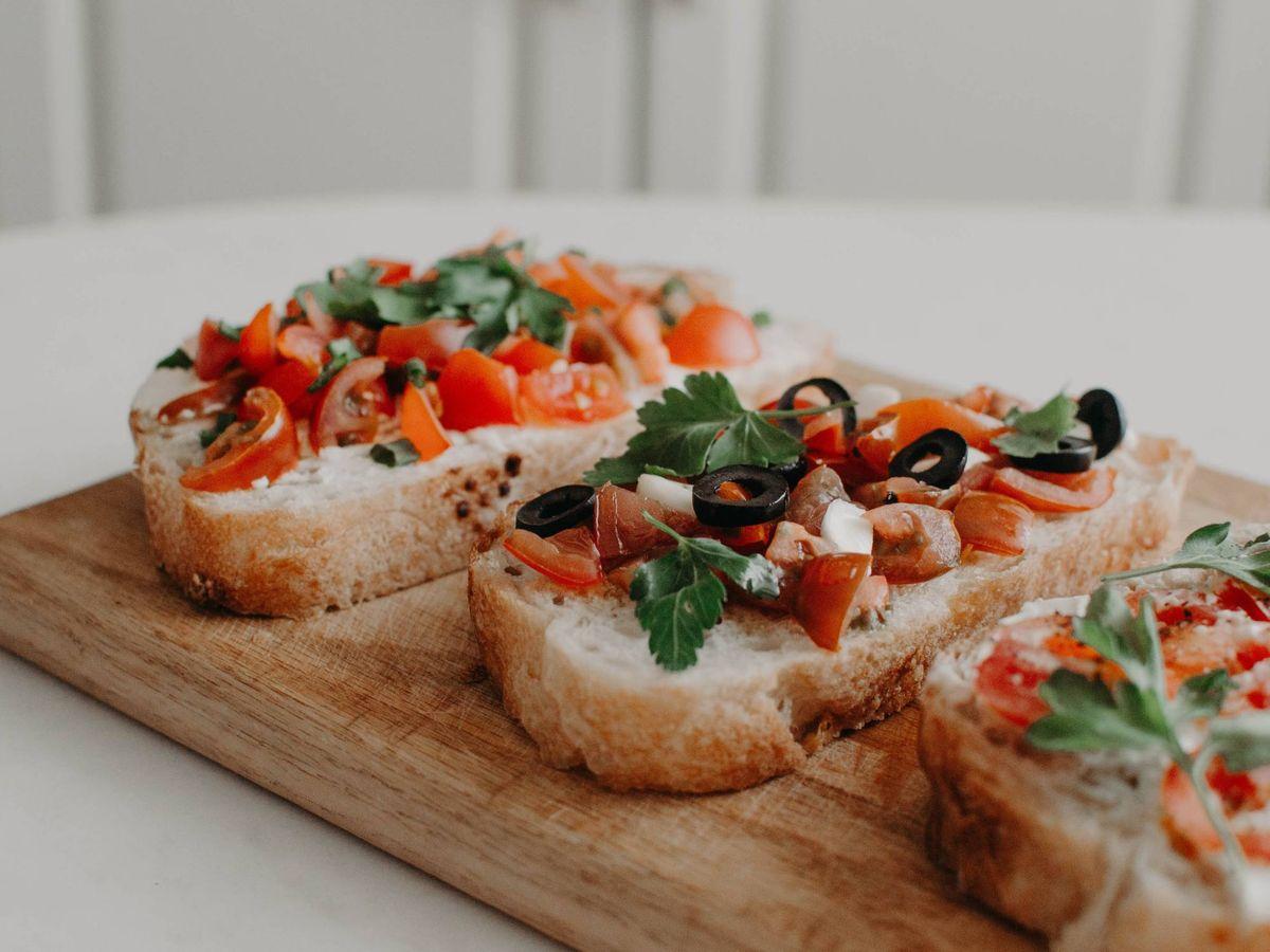 Foto: Adelgaza con la dieta cretense y mejora tu salud. (Margarita Zueva para Unsplash)
