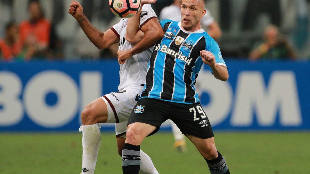 Otro lío en Brasil: Gremio denuncia al Barcelona ante la FIFA