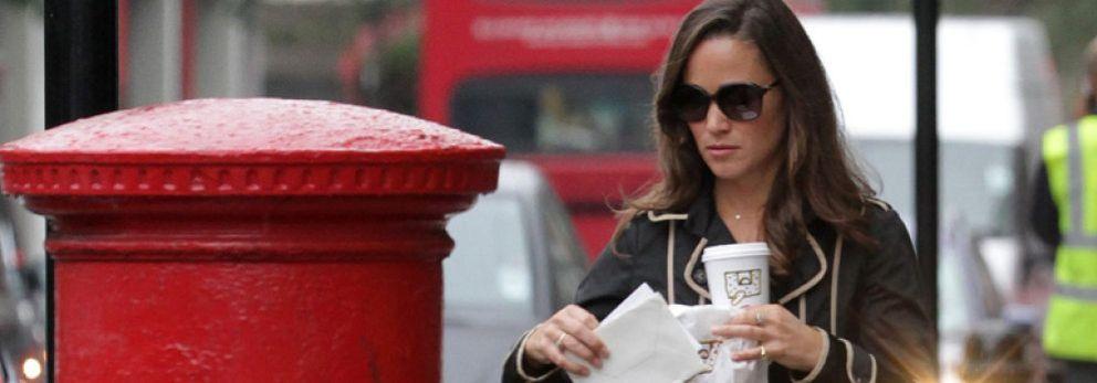 Pippa Middleton, ¿enamorada de un hombre 27 años mayor?