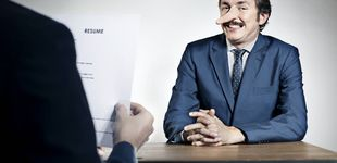 Post de Los ingeniosos trucos de gente que mintió en su currículum para lograr empleo