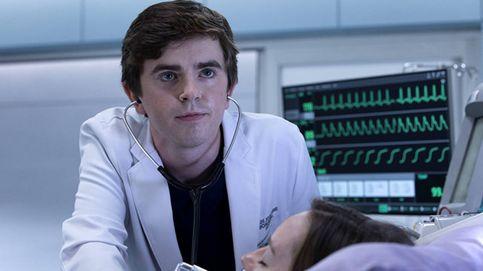 'The Good Doctor', el gran éxito veraniego de Telecinco
