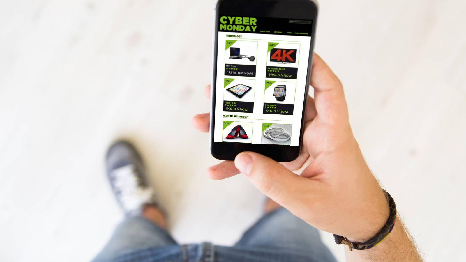 783465b2c002 Guía del Cyber Monday: cómo comprar sin sobresaltos en el segundo ...