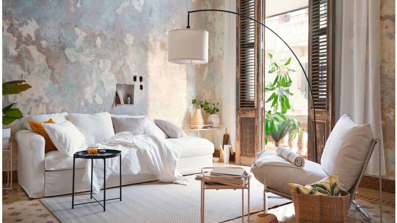Ideas de decoración de Ikea. (Cortesía)