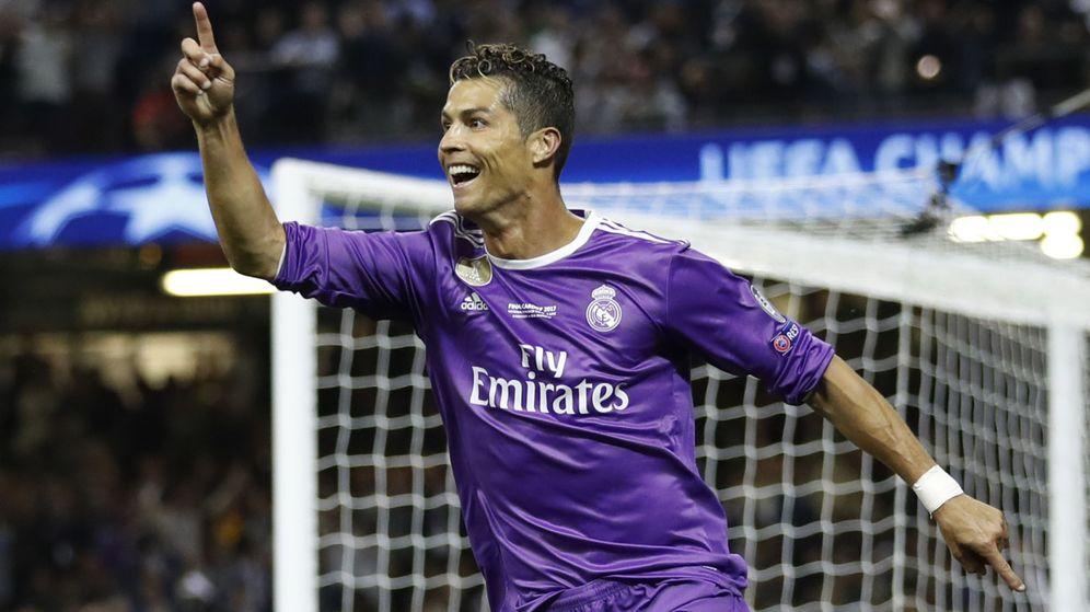 Foto: Cristiano Ronaldo tendrá que declarar ante el juez el próximo 31 de julio. (Reuters)