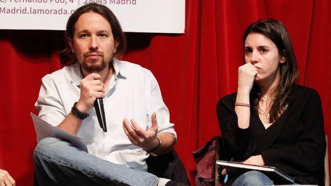 El chalé de Iglesias y Montero reabre la herida en Podemos por la limitación salarial