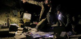 Post de El Estado Islámico contraataca y recupera posiciones en su último reducto en Siria