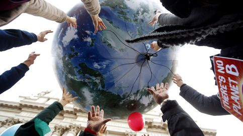 Salvar al soldado Globalización