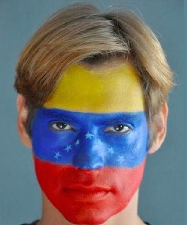 Foto: Baute, en la imagen de campaña electoral (Twitter)
