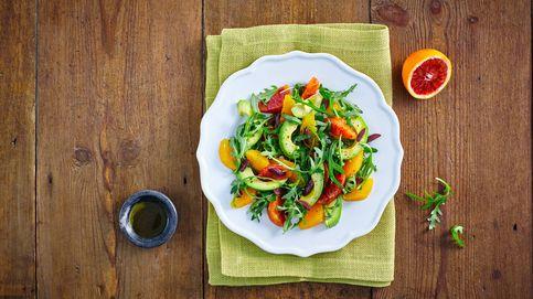La ensalada y la paella marcan tendencia este verano entre los 'foodies'