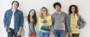 Foto: Así cualquiera: por qué se independizan tan rápido y tan fácil los jóvenes europeos