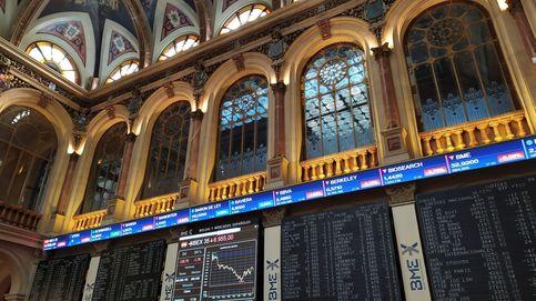 La banca acelera las subidas en un entorno de fusiones y tras la apertura de Wall Street