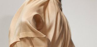 Post de Esta camisa maxi de Massimo Dutti es tan elegante como llamativa