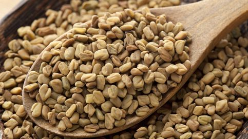 El fenogreco, la semilla con los efectos buenos del omeprazol