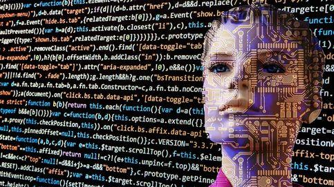 Algoritmos, inteligencia artificial y mundo del trabajo