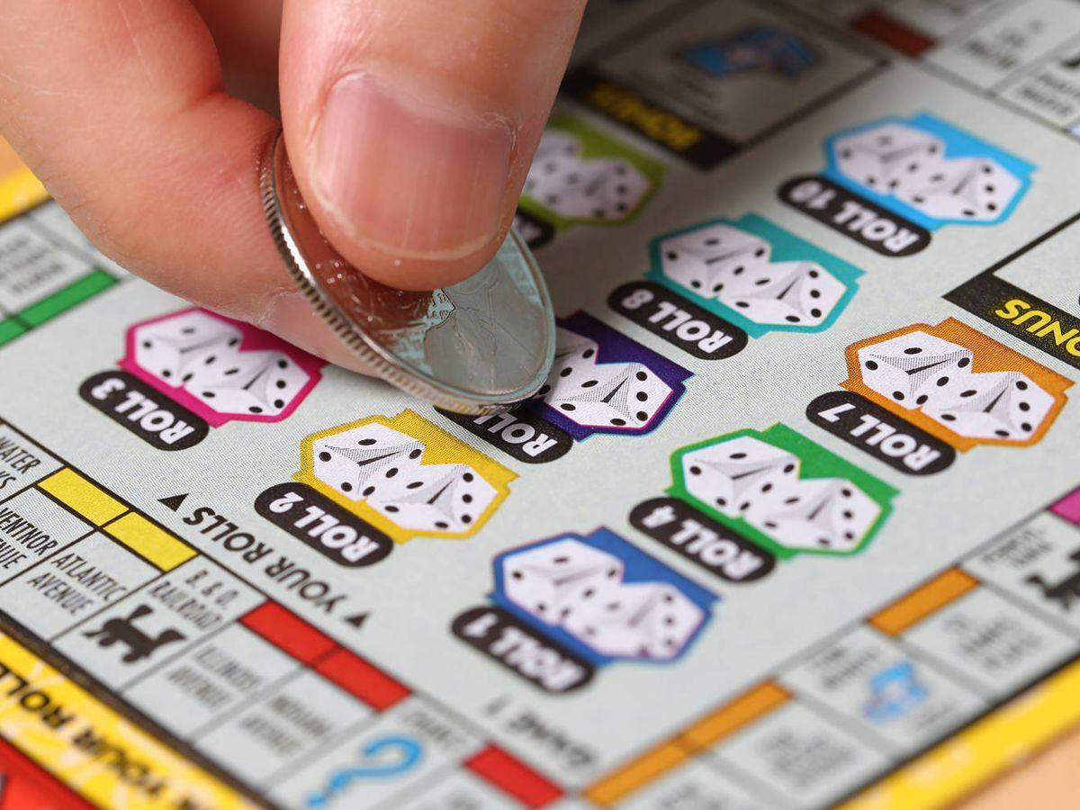 Foto: Los rasca y gana son juegos muy populares en Estados Unidos (iStock)
