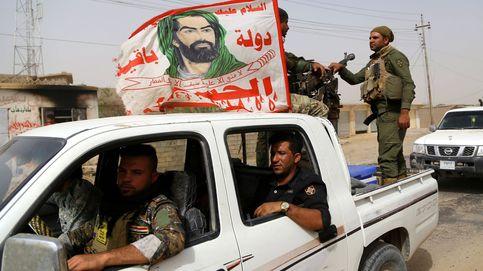 Irán afianza su control en el norte de Irak a través de las milicias chiíes