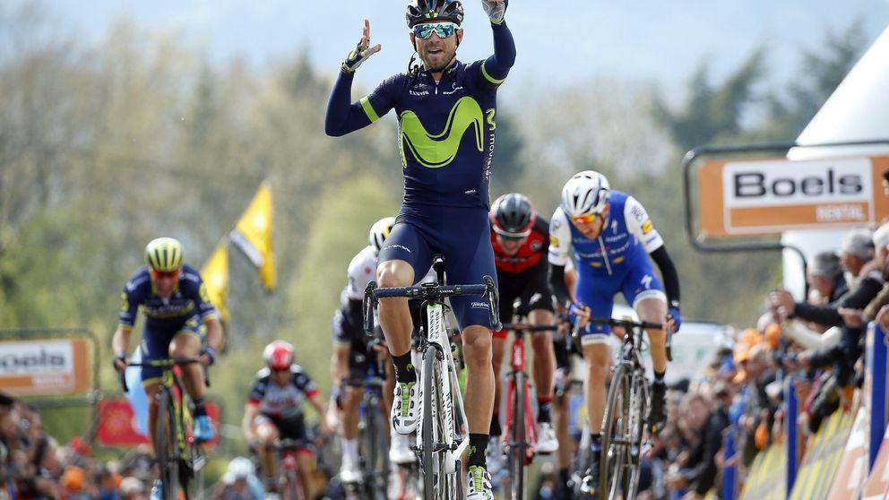 Javier Mínguez avisa: El recorrido del Mundial de Bergen no es para Valverde