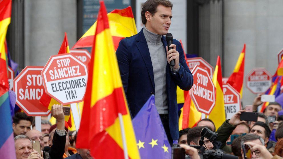 El exministro Corbacho (PSOE) y Bauzá (PP): Cs ultima fichajes para el 26-M