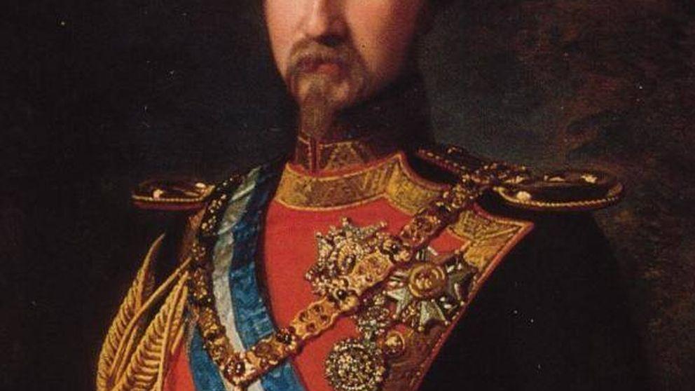 El casquivano e intrigante francés que quiso gobernar España