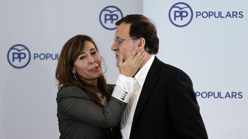 Sánchez-Camacho afirma que la corrupción no afectó al PP porque tomaron medidas
