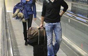 El romántico viaje de Gonzalo Miró y la ex de Casillas a París