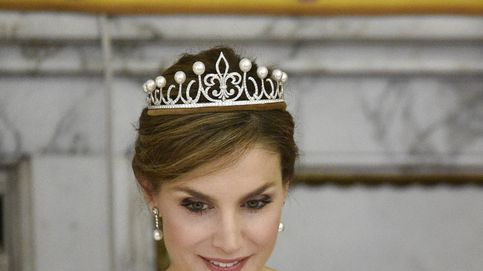 Letizia, la condecorada: las 17 distinciones que le han otorgado a la Reina