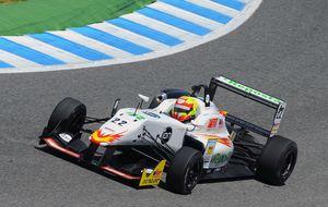 Alex Palou encuentra en el circuito de Jerez al 'enemigo' en casa