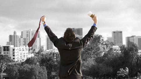 Al paro por la puerta grande: 7 formas impresionantes de dejar un trabajo