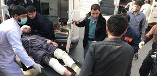 Post de Al menos 95 muertos y 158 heridos en un atentado en el centro de Kabul