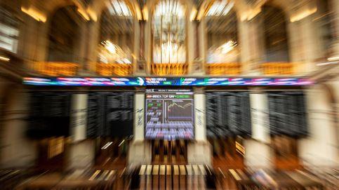 El Ibex 35 se contagia de Wall Street y vuelve a caer por debajo de los 9.600 puntos