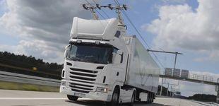 Post de El futuro llega a España: carreteras electrificadas para reducir las emisiones