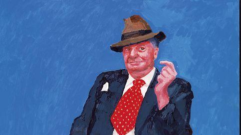 David Hockney resurge con una 'gran fiesta' en el Guggenheim