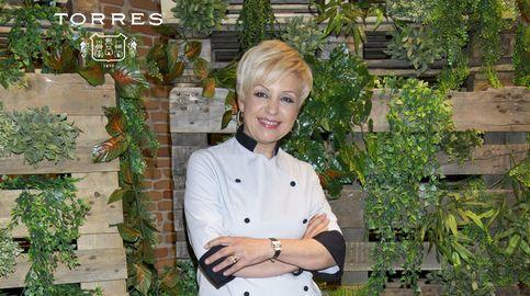 Susi Díaz, 'top chef' del Mediterráneo:  Cocino por amor y necesidad