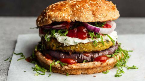 ¿Y si la hamburguesa vegetal es para los carnívoros y no para los veganos?