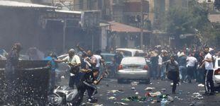 Post de Mueren 3 palestinos y 3 israelíes en un día de violencia en Jerusalén y Cisjordania