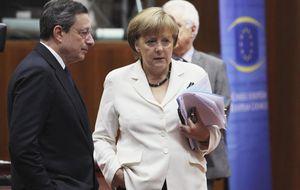 El sector financiero alemán, muy  crítico: no hay peligro deflacionario
