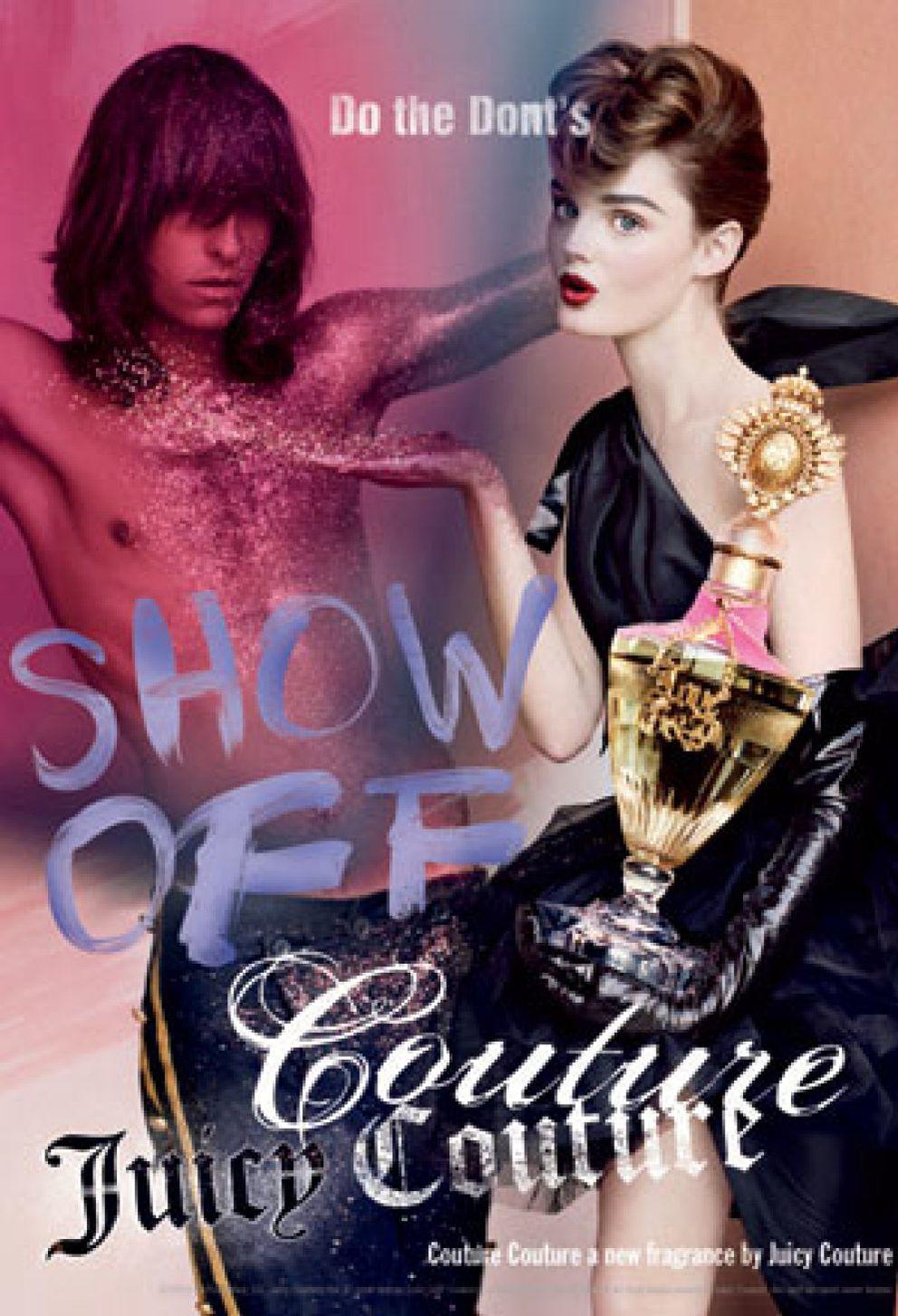 Foto: Juicy Couture abre sus puertas al País de las Maravillas